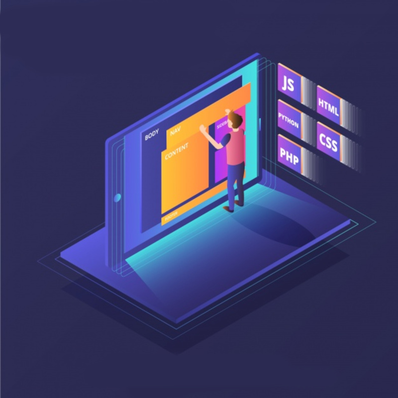 Website Design/Redesign